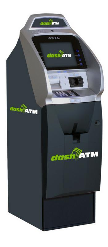 Triton Argo ATM Internal