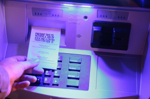 ATM Voucher
